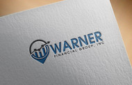 Warner Financial Group, Inc. Logo - Entry #35