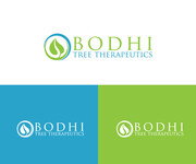 Bodhi Tree Therapeutics  Logo - Entry #84