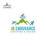 JB Endurance Coaching & Racing Logo - Entry #34