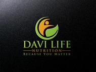 Davi Life Nutrition Logo - Entry #434