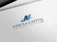 Nebula Capital Ltd. Logo - Entry #154