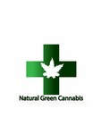 Natural Green Cannabis Logo - Entry #113