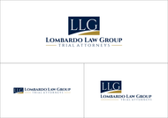 Lombardo Law Group, LLC (Trial Attorneys) Logo - Entry #243