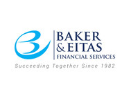 Baker & Eitas Financial Services Logo - Entry #249