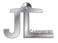 J.T. Carpentry Logo - Entry #47
