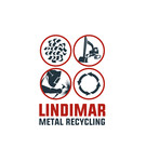 Lindimar Metal Recycling Logo - Entry #257