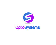 OptioSystems Logo - Entry #47