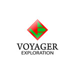 Voyager Exploration Logo - Entry #3