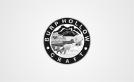 Burp Hollow Craft  Logo - Entry #314