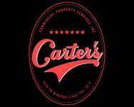 Carter's Commercial Property Services, Inc. Logo - Entry #72