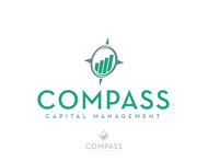 Compass Capital Management Logo - Entry #140