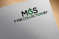 Fyre Collection by MGS Logo - Entry #96