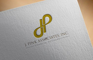 J. Pink Associates, Inc., Financial Advisors Logo - Entry #431