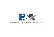 Hanford & Associates, LLC Logo - Entry #251
