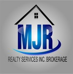MJR Realty Services Inc., Brokerage Logo - Entry #6