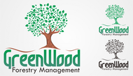 Environmental Logo for Managed Forestry Website - Entry #7