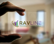 RAVLINE Logo - Entry #24