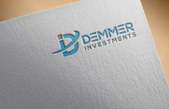 Demmer Investments Logo - Entry #160