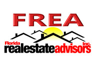 Florida Real Estate Advisors, Inc.  (FREA) Logo - Entry #55