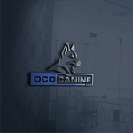 OCD Canine LLC Logo - Entry #63