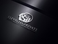 Elevated Private Wealth Advisors Logo - Entry #52