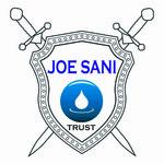 Joe Sani Logo - Entry #224
