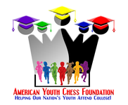 American Youth Chess Foundation Logo - Entry #45