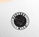 Raptors Wild Logo - Entry #156