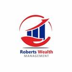 Roberts Wealth Management Logo - Entry #429