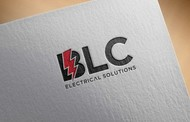 BLC Electrical Solutions Logo - Entry #75