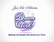 Dream Girl Logo - Entry #43