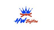 Heavyweight Jiujitsu Logo - Entry #227