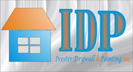 IVESTER DRYWALL & PAINTING, INC. Logo - Entry #47