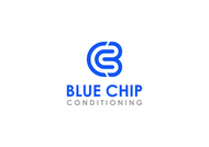 Blue Chip Conditioning Logo - Entry #159