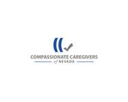Compassionate Caregivers of Nevada Logo - Entry #185