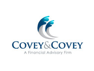Covey & Covey A Financial Advisory Firm Logo - Entry #61