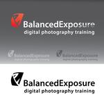 Balanced Exposure Logo - Entry #20