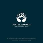 Mater Amoris Montessori School Logo - Entry #454