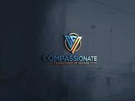 Compassionate Caregivers of Nevada Logo - Entry #177