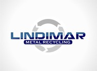 Lindimar Metal Recycling Logo - Entry #74