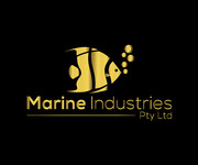 Marine Industries Pty Ltd Logo - Entry #50