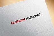 Durnin Pumps Logo - Entry #72