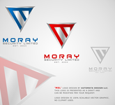 Moray security limited Logo - Entry #94