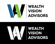 Wealth Vision Advisors Logo - Entry #68