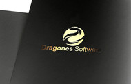Dragones Software Logo - Entry #85