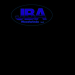 JBA Woodwinds, LLC logo design - Entry #81