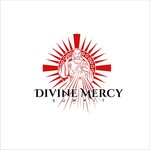 Divine Mercy Summit Logo - Entry #107