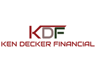 Ken Decker Financial Logo - Entry #110