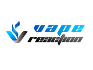 Vape Reaction Logo - Entry #139