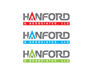 Hanford & Associates, LLC Logo - Entry #287
